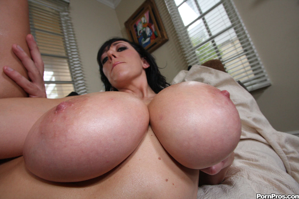 Monster Boobs Tits Fuck